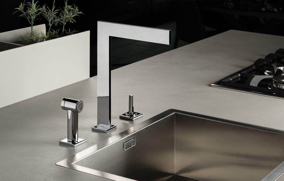 Zenit – Ritmonio | Küchenarmaturen | Pinterest | Safety valve, Bath ...