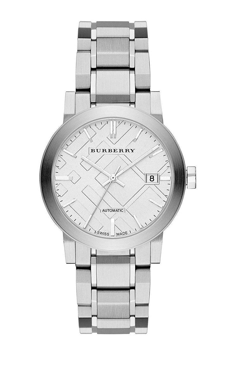 Burberry The City Unisex Watch BU9320 Startling review