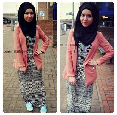 Designers Lookbook The Urban Muslim Woman Show Hijab Style