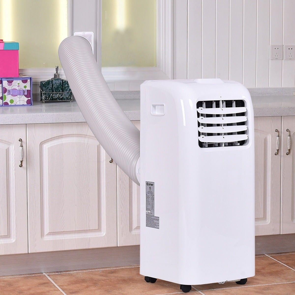 10000 Btu Portable Air Conditioner Dehumidifier Portable Air Conditioner Air Conditioner Dehumidifiers
