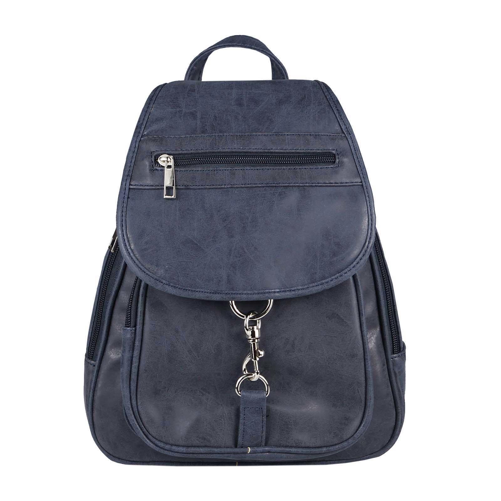 0b3a4b7c42da0 OBC Damen Rucksack Cityrucksack Schultertasche Stadtrucksack BackPack  Handtasche Organizer Daypack Tablet bis ca. 8