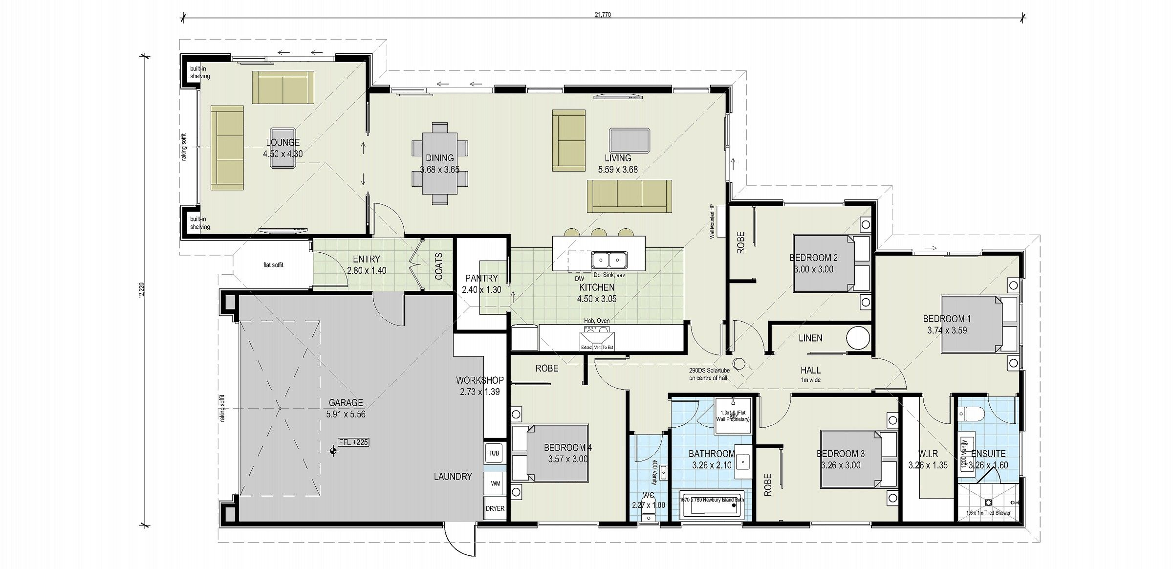 Mike Greer Homes Showhomes House Plans Australia Floor Plans Home Building Companies