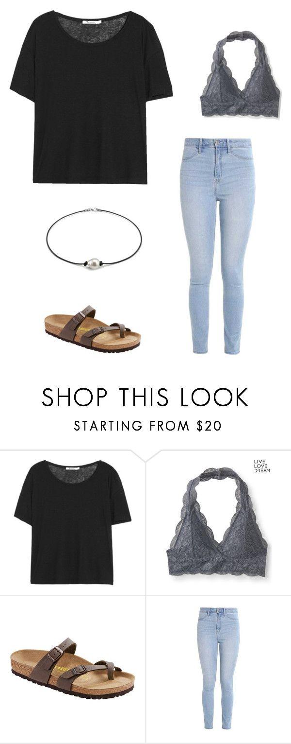 Birkenstock outfit