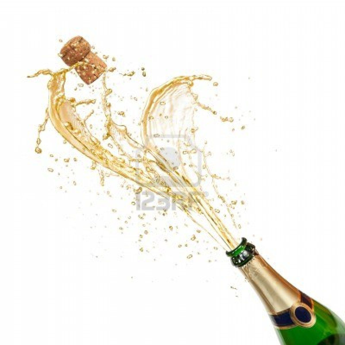 Champagne Wine Splash Isolated On White Background Wine Photography Pop Champagne Splash Photography