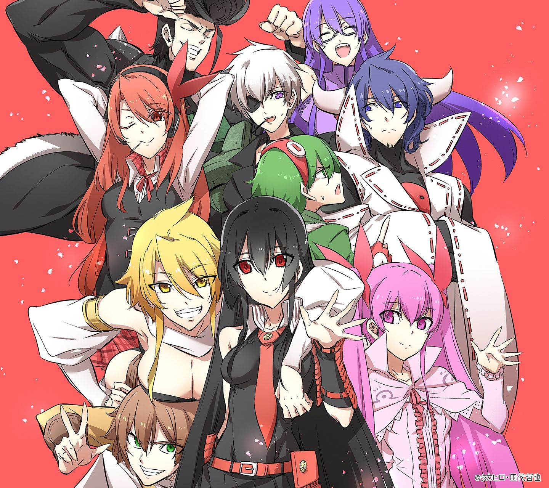 All Group.Sheele,Chelsea,Su,Leone,Maine,Tatsumi,Lubbock