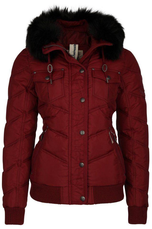Parka jacketsCoat Dreimaster dunkelgrauWinter Dames Ifv67yYbg