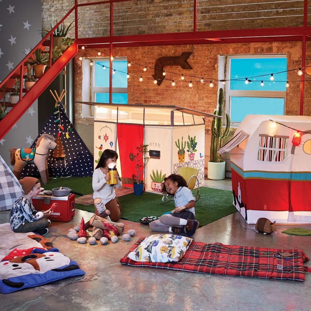 Palm Springs Playhouse The Land Of Nod Outdoor Art Activities For Kids