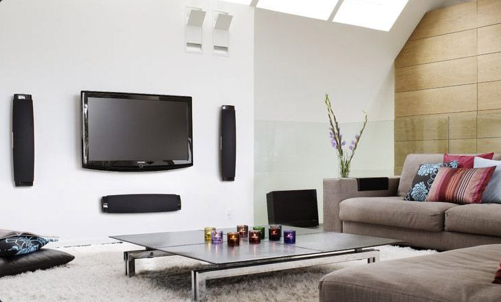 Xtream Media offers hi-fi home theatre installations and digital ...