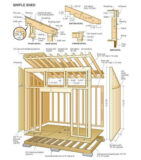 Plans for adirondack chairs diy  simple shed plans free  poker table plans  diy  how to build a storage shed on a concrete foundation. shed for books   Google Search   SHED   Pinterest   Google search