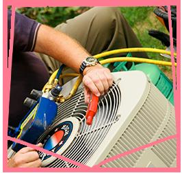 When you need a AC repair & heater service company in Sun