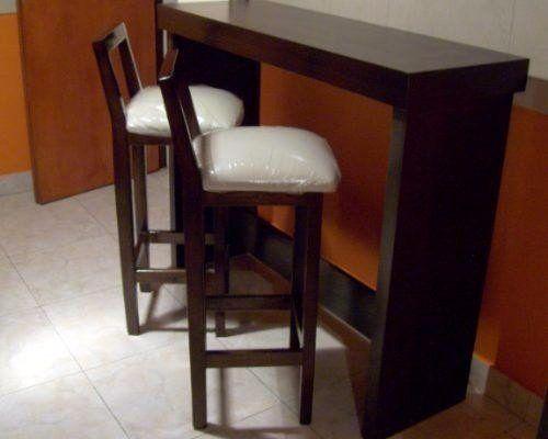 Barra desayunadora mesa separador    4.890,00 en mercado libre ...