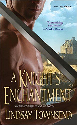 A beautiful alchemist and a valiant knight join forces to free their loved ones–and find an explosive passion. . . Desperate to liberate her father who is being held prisoner by the corrupt B…