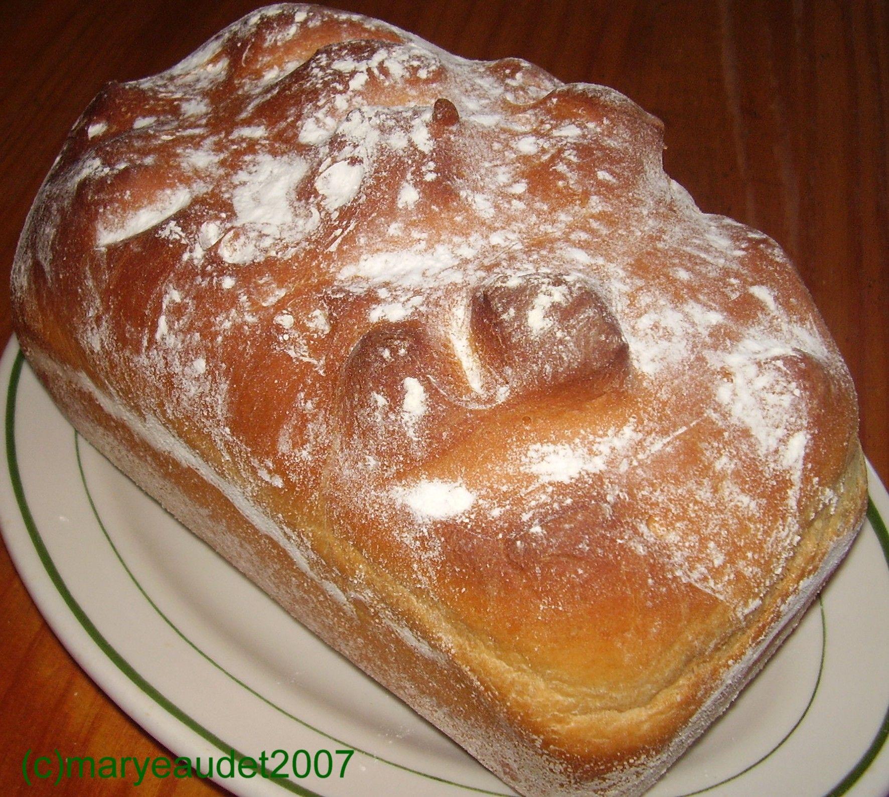 Easy Potato Bread Recipe Potato bread, Bread, Food recipes