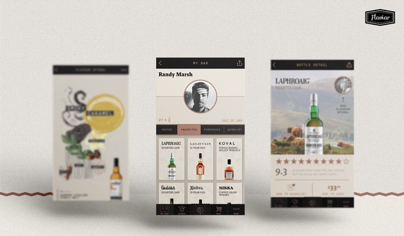 Five drinking apps for geeks, experts and liquor lovers