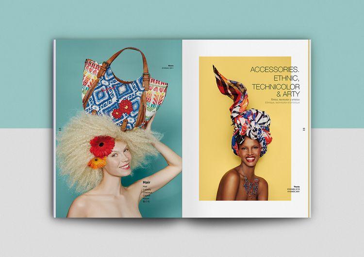 Preis bleibt stabil Geschäft bis zu 60% sparen The Best Catalogue Designs - Get Inspired Now | Editorial ...