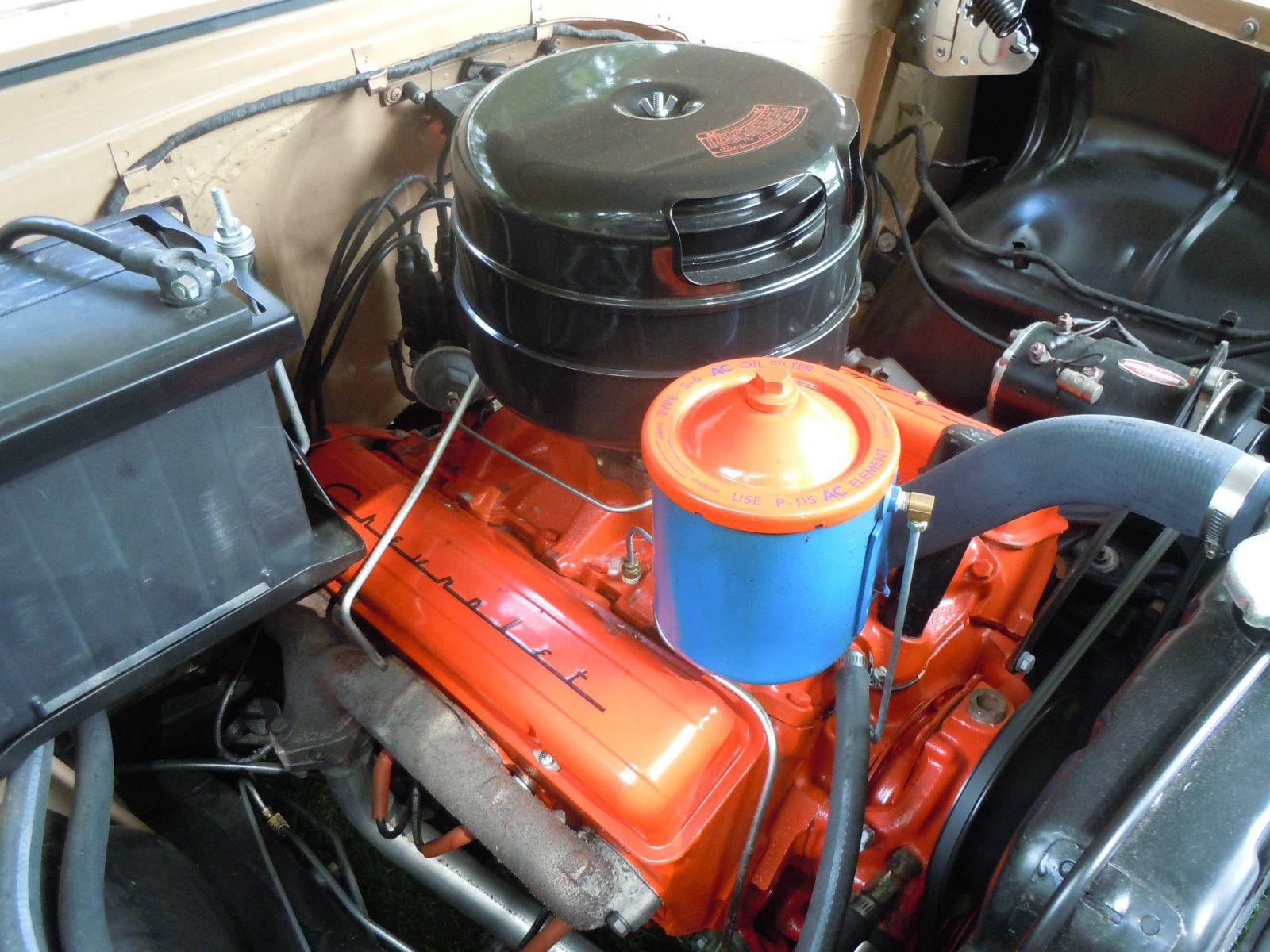'55 Chevrolet 265