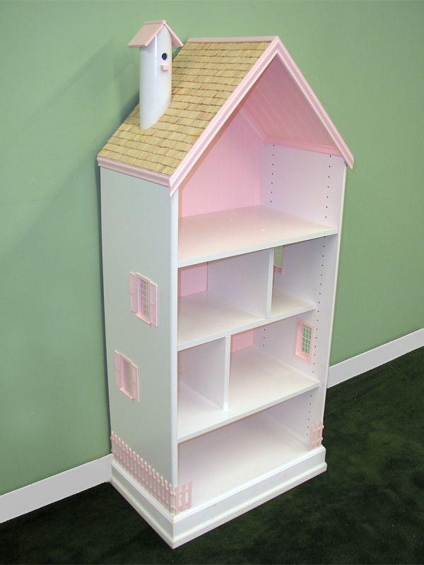 Dollhouse Bookcase Diy: «DIY Group Board»
