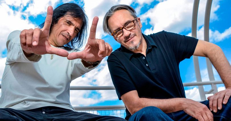 I just entered for a chance to win 2 tickets to the SOLD OUT Enanitos Verdes show at HOB San Diego on May 4th, plus a $30 dining voucher for HOB Restaurant & Bar!