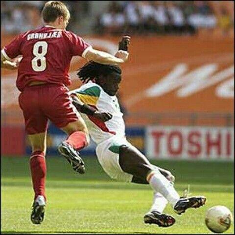 dinamarca copa do mundo 2002