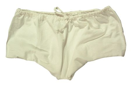 ed2c70eed Medieval underwear