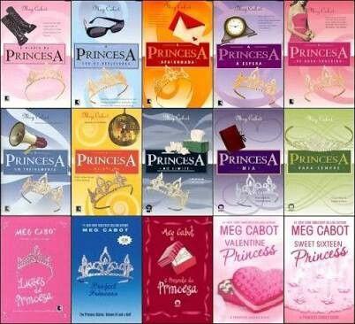 Princesa *-*