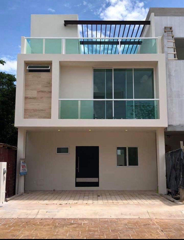 Pin de daniel sergio en mtc arquitectura casas modernas - Decoraciones de casas modernas ...