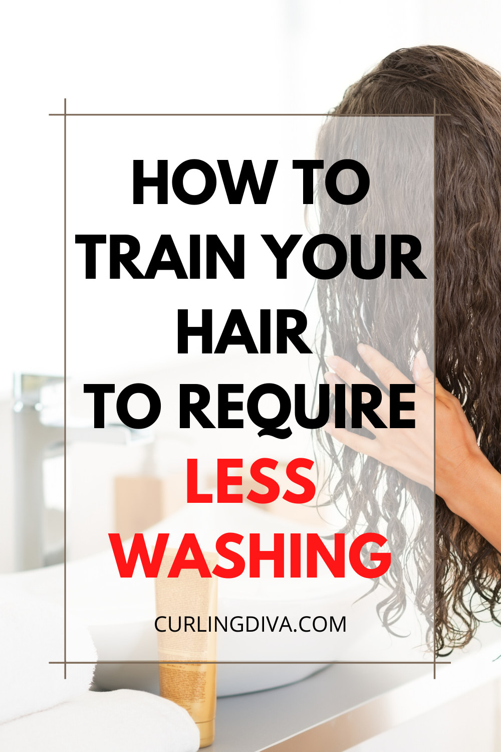 How To Get Rid Of Oily Scalp Without Washing