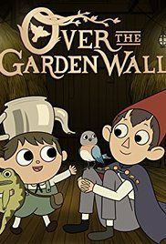 Over The Garden Wall 2014 Over The Garden Wall Garden Wall