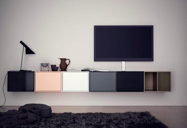 Besser Fernsehen: Die Vielfalt Der TV Möbel