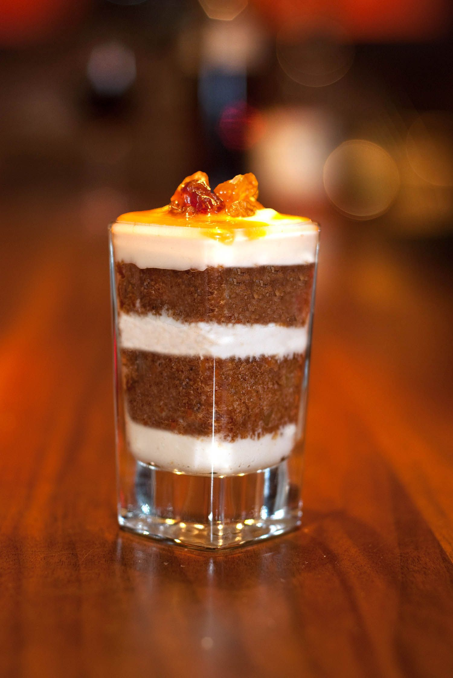 Carrot Cake Mini will be at Spring Seasonings 2014! # ...