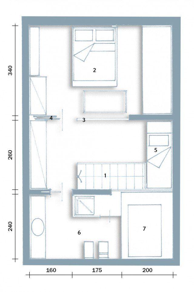 Chalet Moderno Una Casa Di Montagna In Stile Rustico