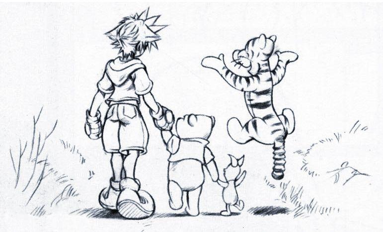 kingdom hearts concept art   Index of /Kingdom Hearts/Kingdom Hearts ...