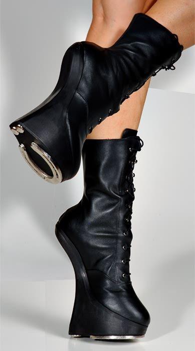 Horse shoes!