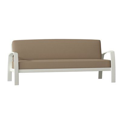 tropitone south beach patio sofa with cushions products rh in pinterest com