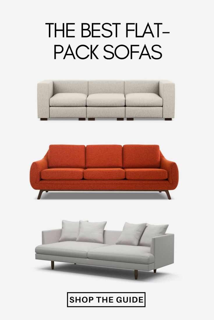 We Tested Ten Sofas In A Box Sofa Shop Sofas Hay Design