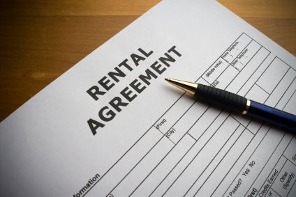 Rental Agreements It Would Not Be Straightforward To Unleash The