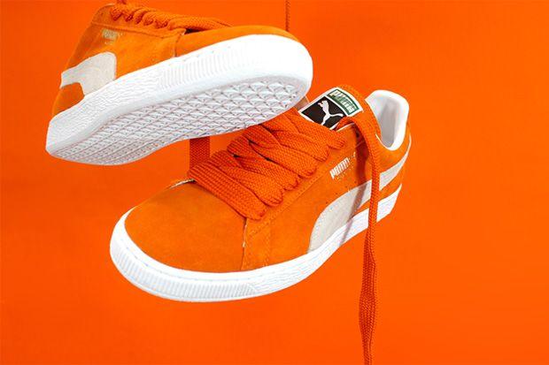 color rápido tienda de descuento venta en línea Puma Suede 2010 Spring/Summer New Releases | Shoes i want ...