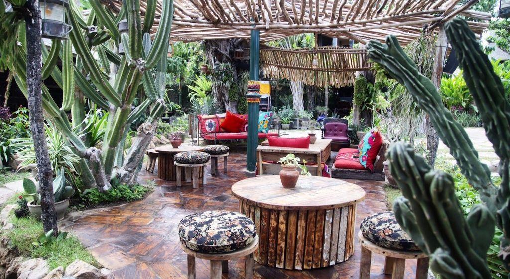 Best coffee shops in Bali — Top 10 best cafes in Bali you
