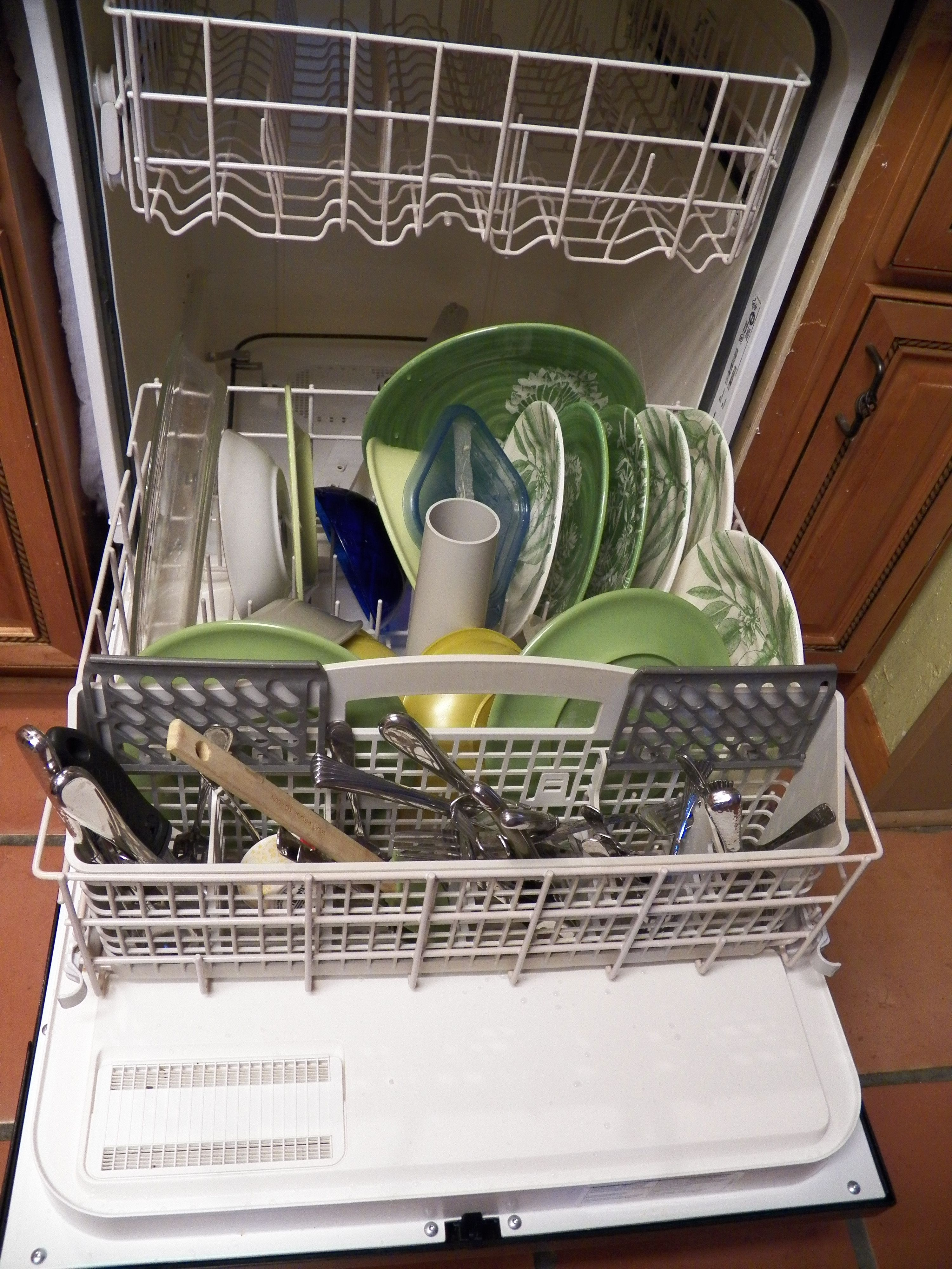 Is extended warranty worth it dishwasher fitting amana