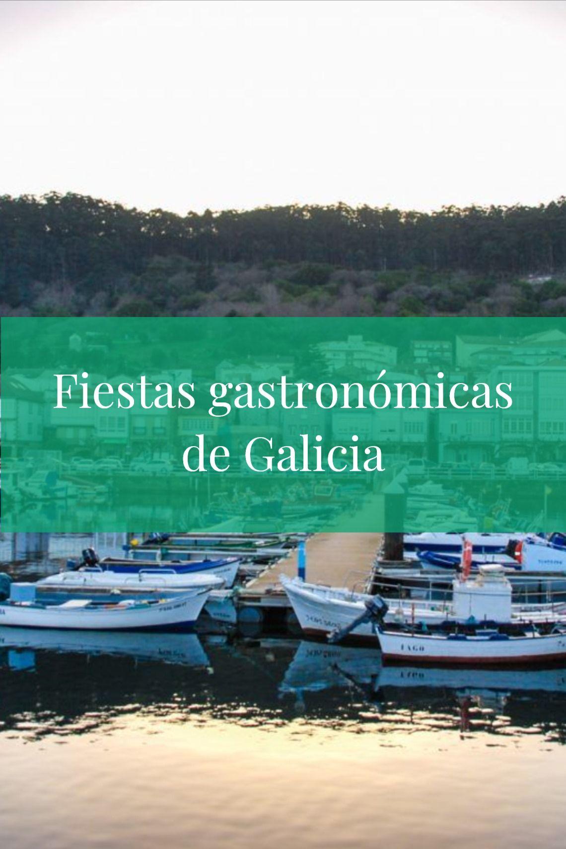 Pin En Todo Sobre Galicia