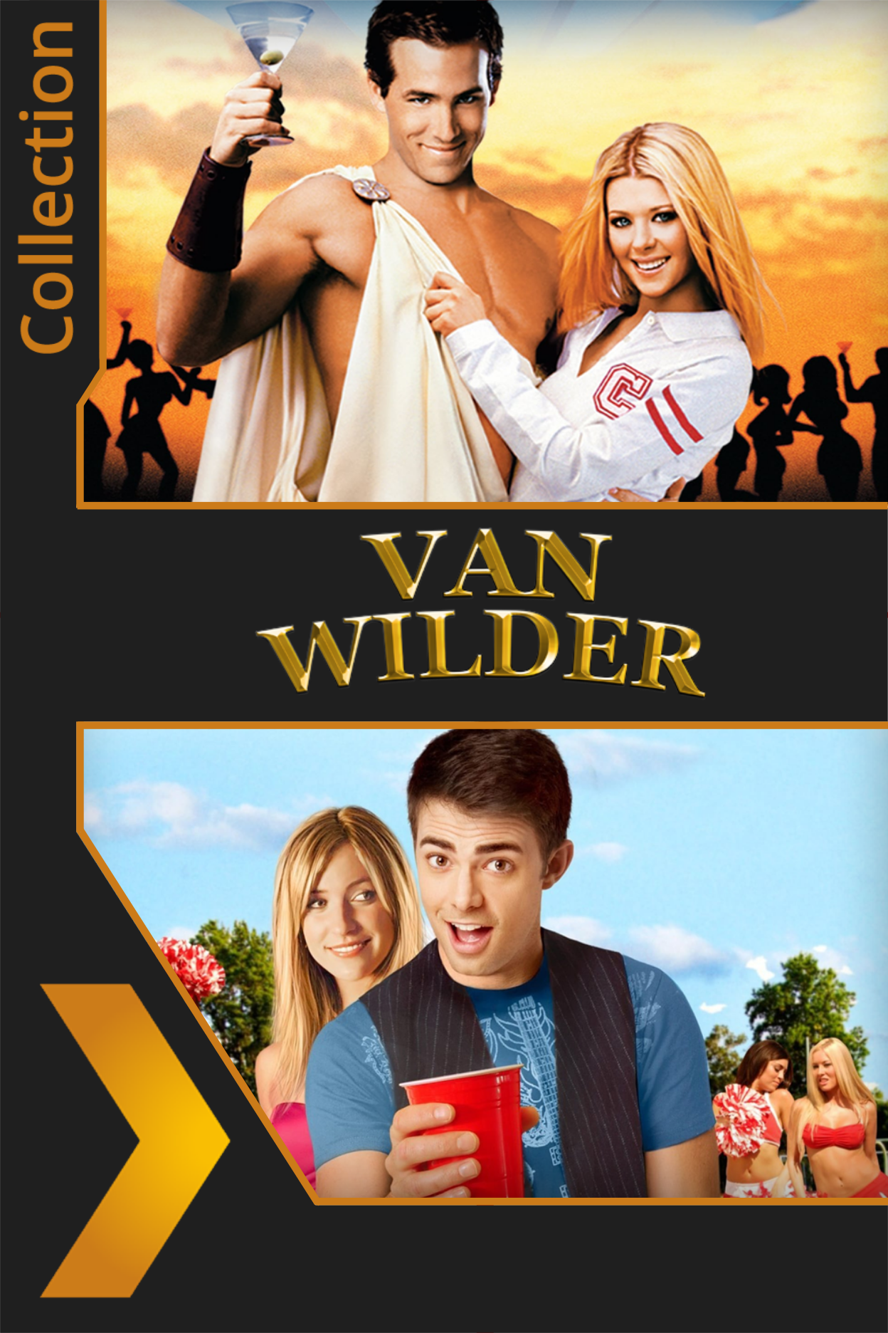 Plex Van Wilder Movies Movie Posters National Lampoons