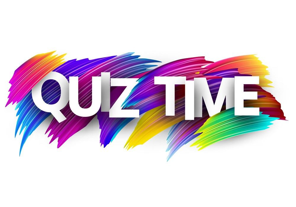 Quiz Time: Scentsy | Health quiz, Health knowledge, This or that questions