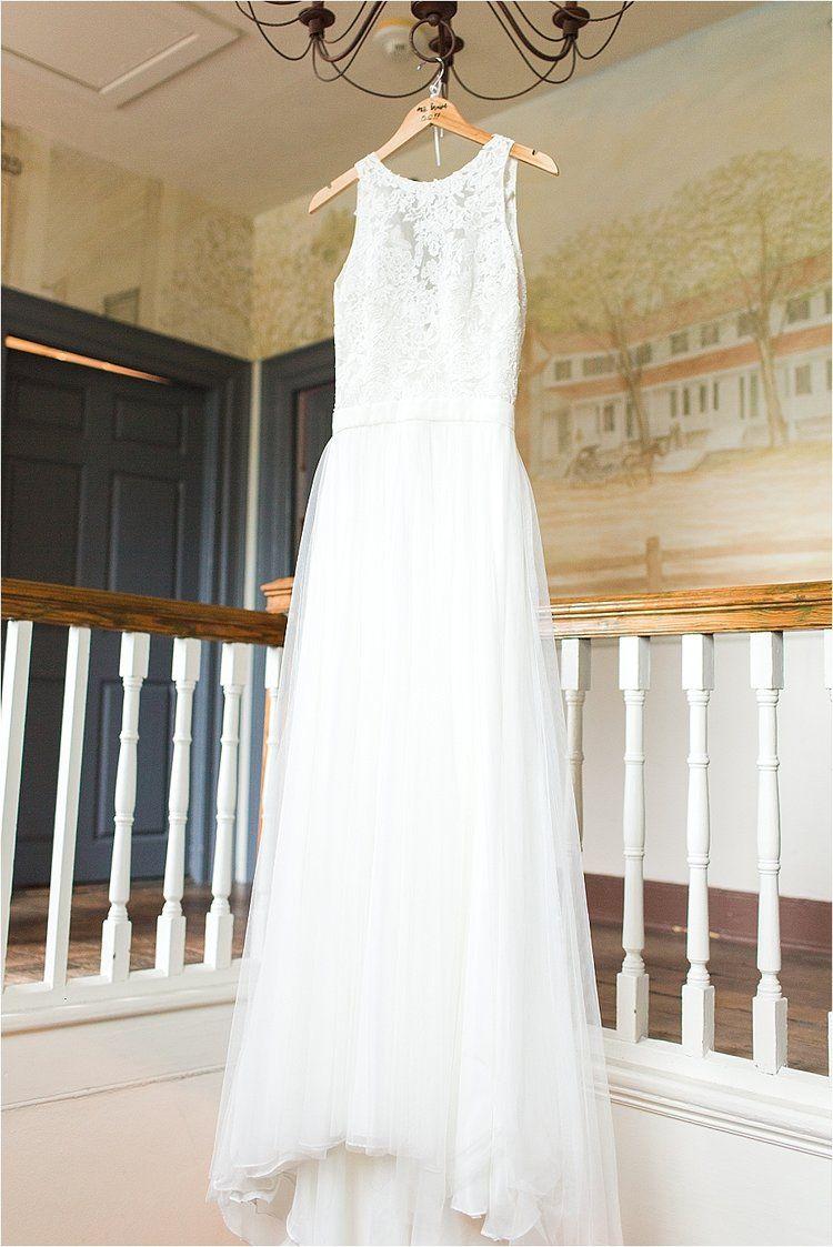 Wedding dresses richmond va  Diana Gordon photography Hanover Tavern Richmond VA Spring
