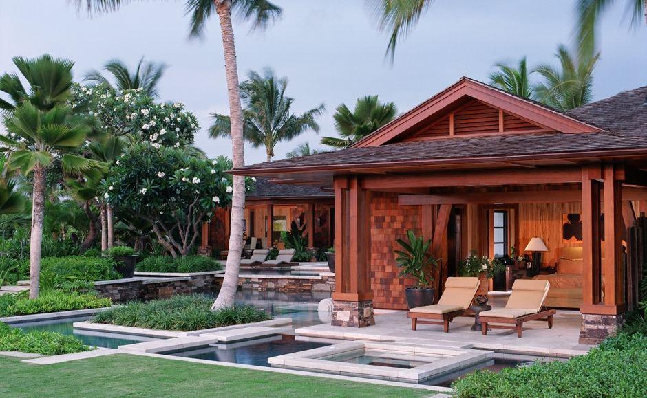 3f4786c5f4d04735e95f0e78364ce106 - View Small House Tropical Design PNG