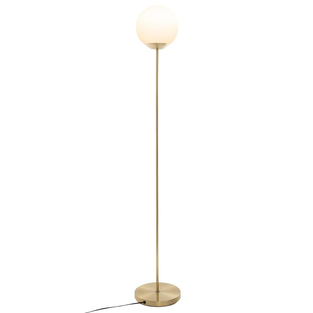 Lampe Boule Or Pied Recherche Google En 2020 Lampadaire Luminaire Conseil Deco
