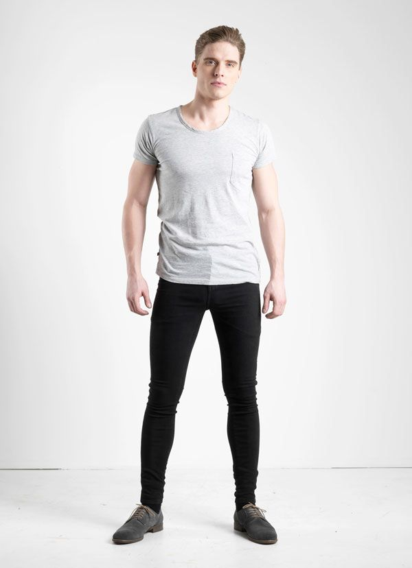 Dr Denim Baxter Spray Skinny Jeans Men | Skinny jeans ...