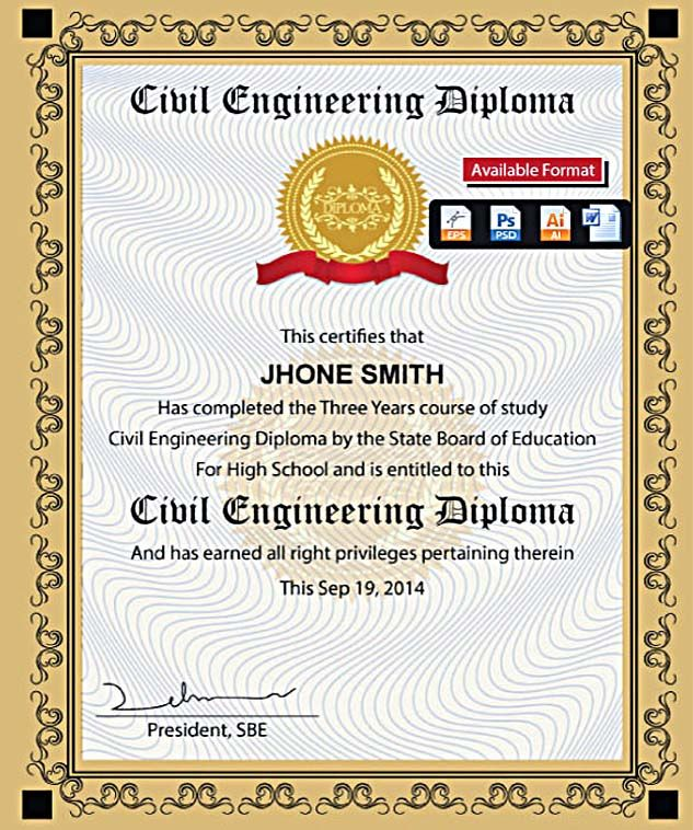 Pin by joko on certificate template pinterest word online certificate format award certificates certificate templates resume examples sample resume templates free resume templates dental hygiene yadclub Images