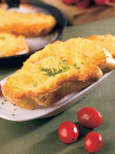 Anglické chlebíčky | Recepty.sk