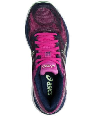 finest selection 4262a ed999 Asics Women's Gel-Nimbus 19 Running Sneakers by Finish Line ...