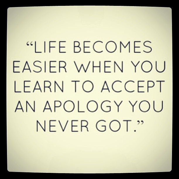 "I Like This Quote. ""Life Becomes Easier When You Learn To"